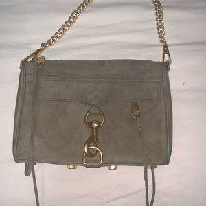 Rebecca minkoff olive purse